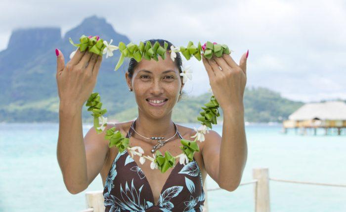 Bora Bora © Tahiti Tours