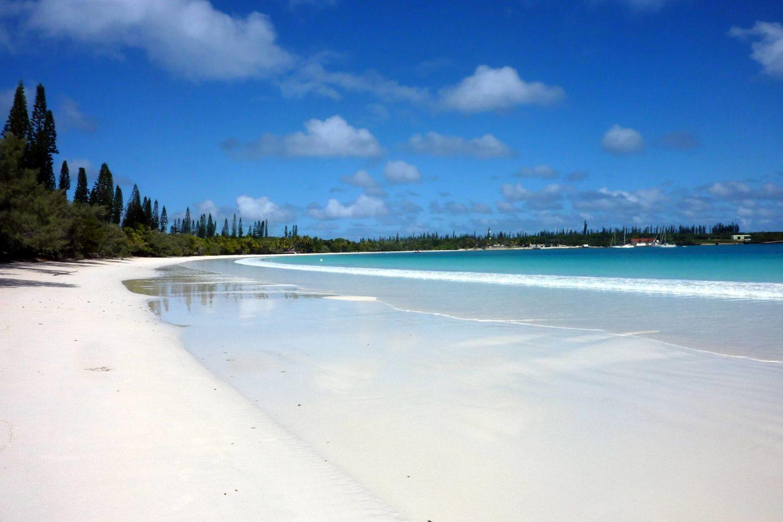 Kuto Bay, Ile des Pins