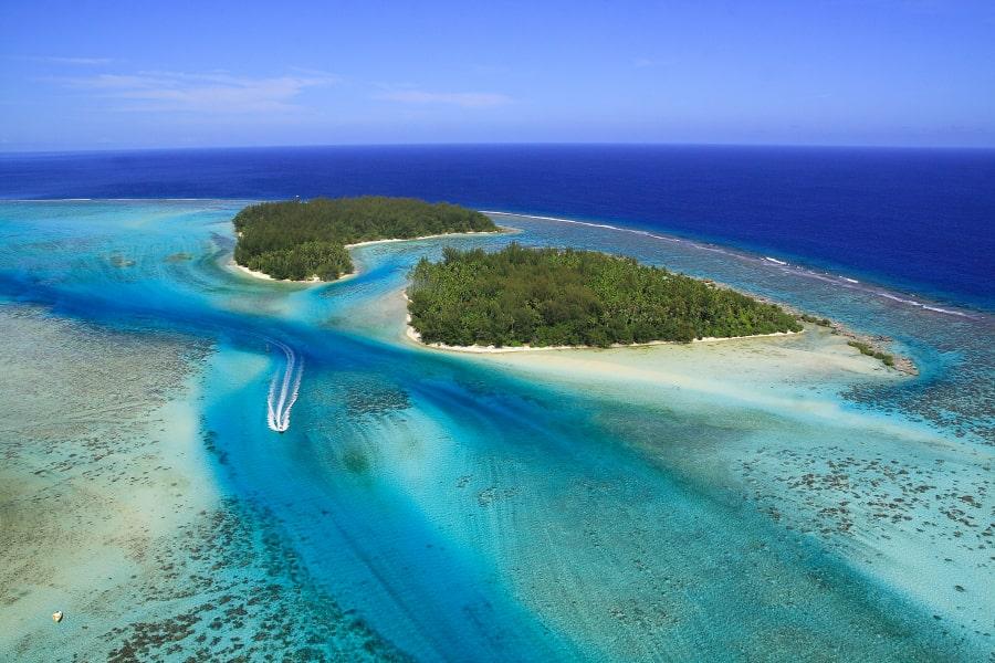 Moorea © Tahiti Tours
