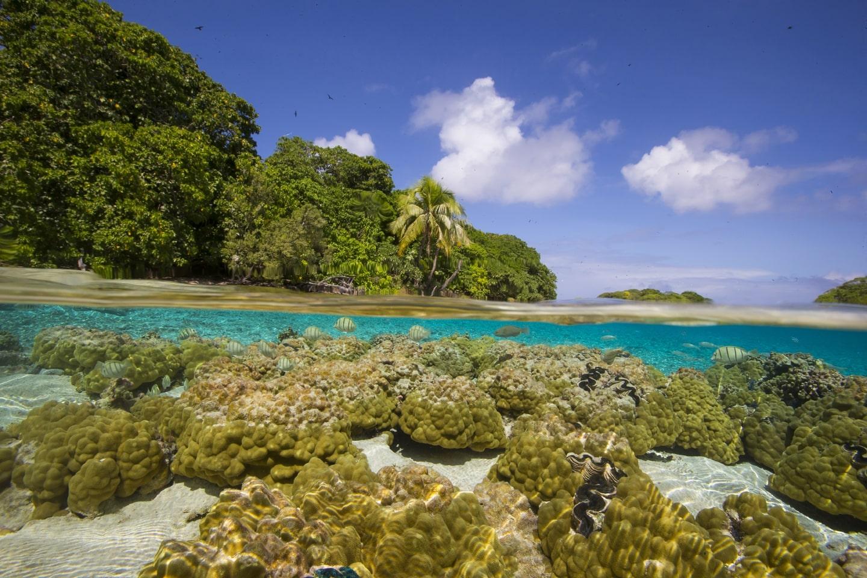 Rangiroa © Ben Thouard, Tahiti Tours