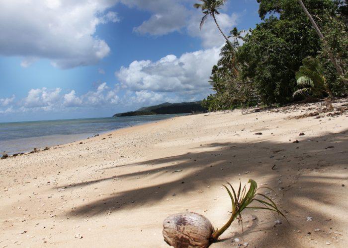 Papageno Resort, Fiji
