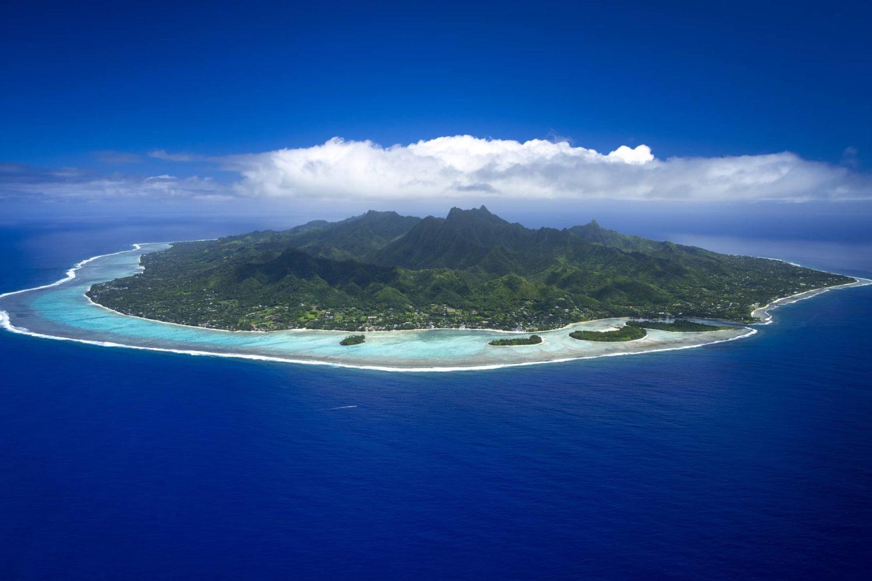 Rarotonga, Cook Islands © Cook Islands Tourism, David Kirkland
