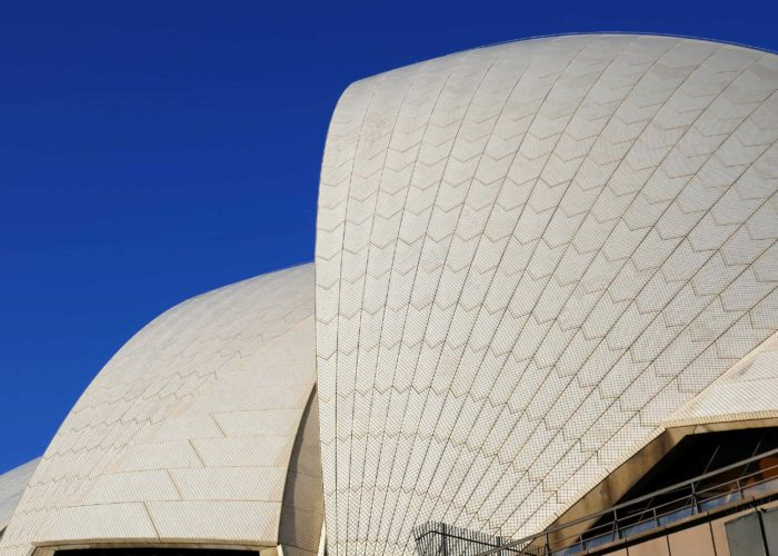 Sydney Opera House, New South Wales, Australien