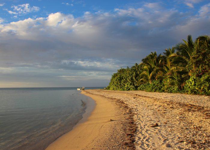 Fafa Island Resort © Wolfgang Godai