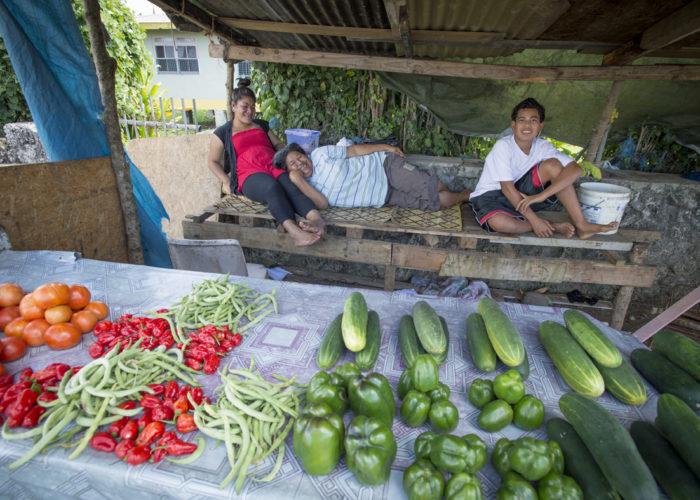 Local Market © David Kirkland-SPTO