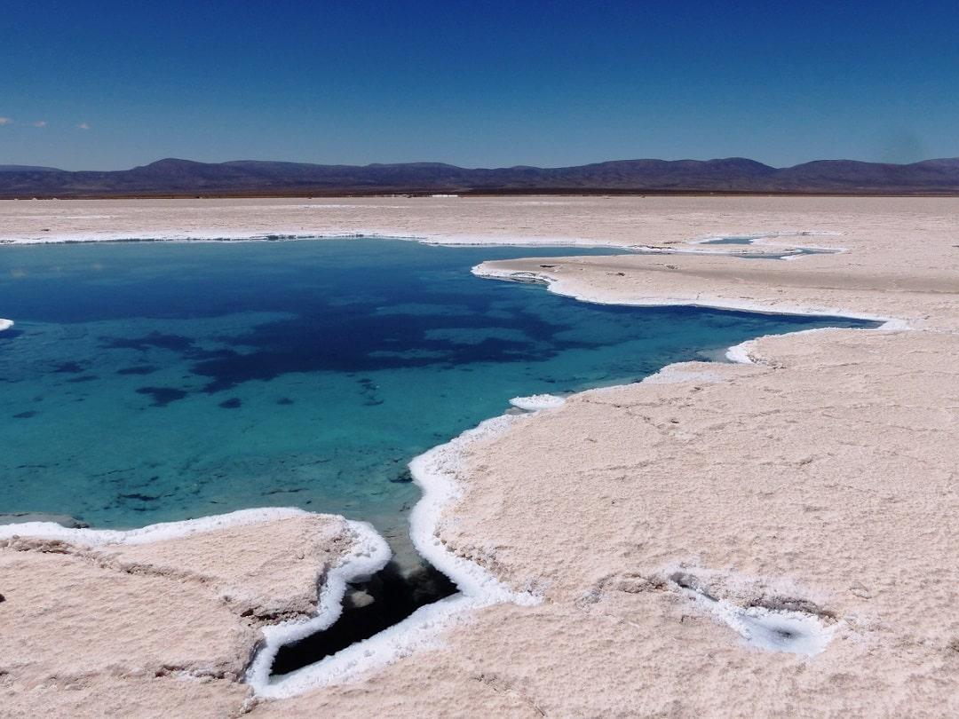 Salinas Grandes, Argentinien