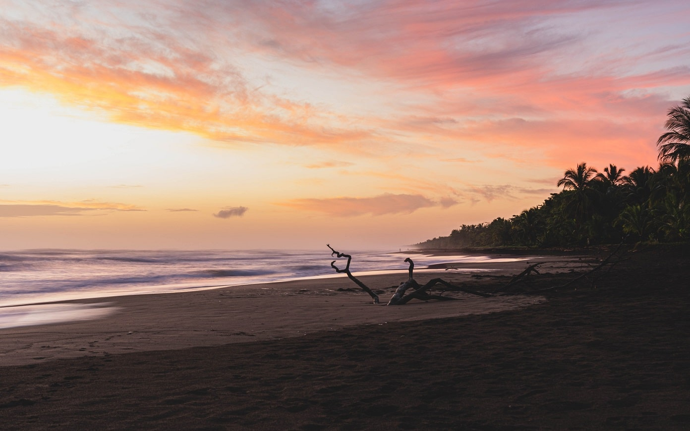 Tortuguero Nationalpark, Costa Rica © Etienne Delorieux on Unsplash