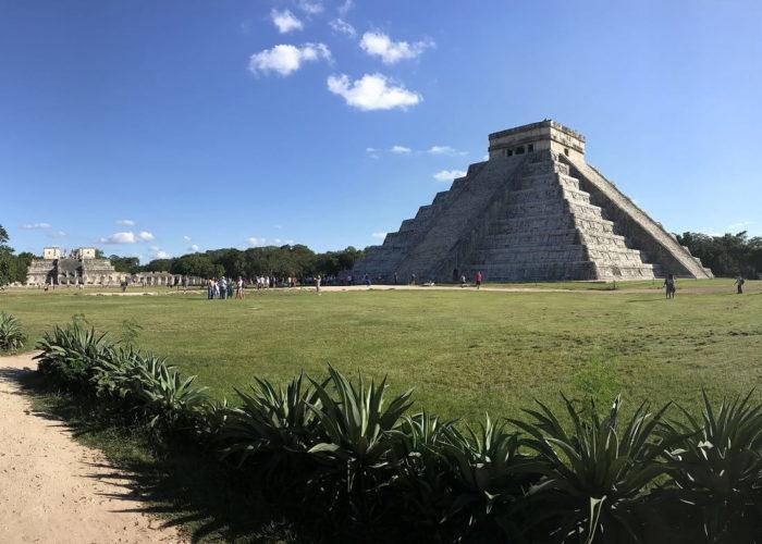 Chichén Itzá, Mexiko