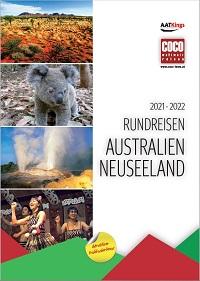 AAT Kings Rundreisen 2021/22