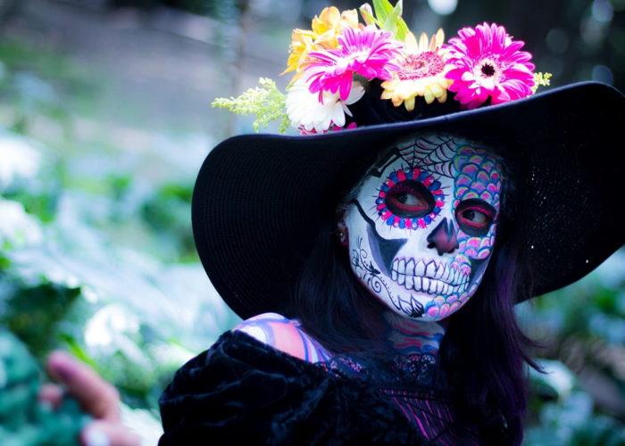 Día de Muertos, Mexiko