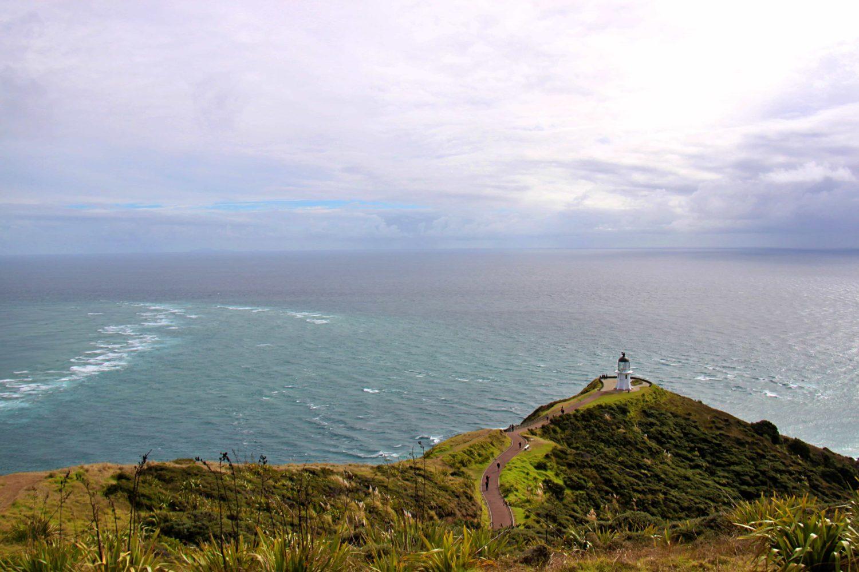 Cape Reinga, Northland, Neuseeland