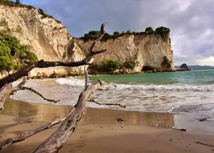 Coromandel Peninsula, Neuseeland
