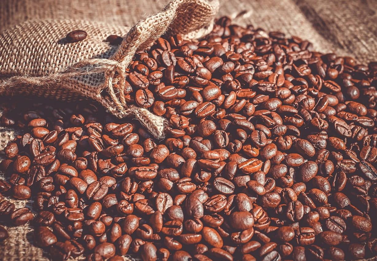 Kaffee, Kolumbien