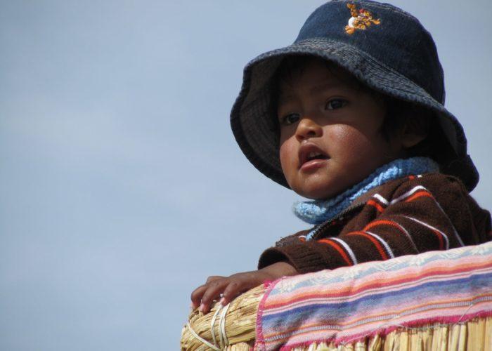 Kind, Peru