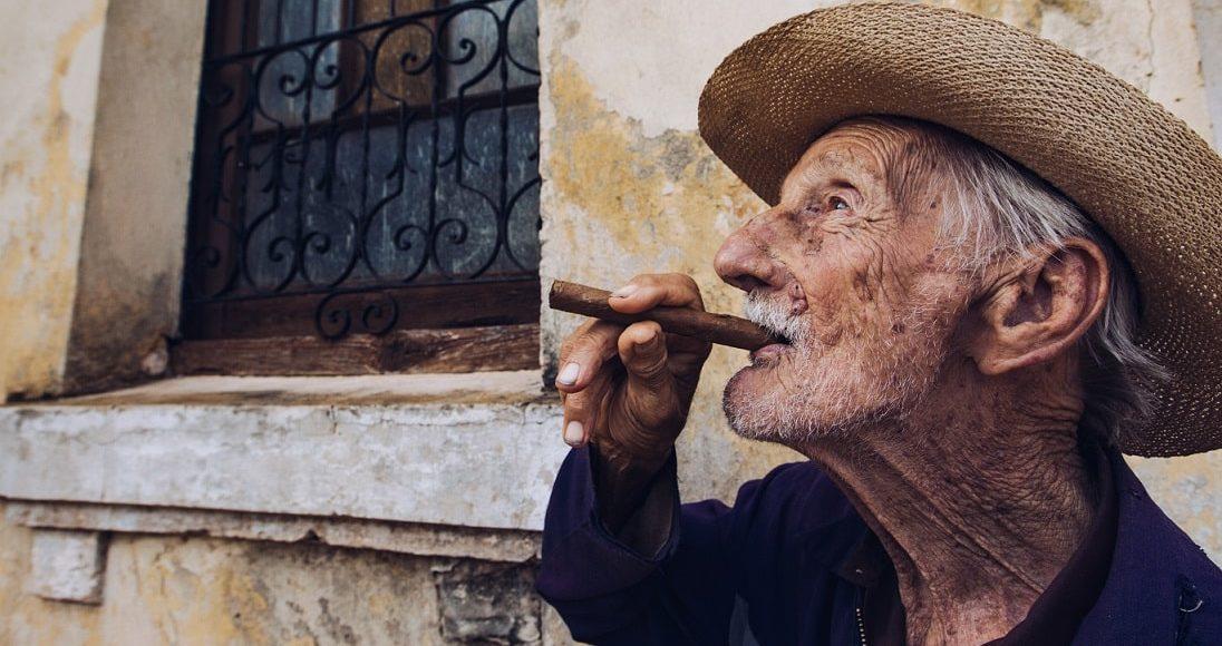 Mann, Kuba