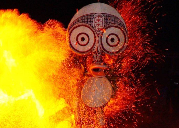 Mask Festival © PNG Explorers International