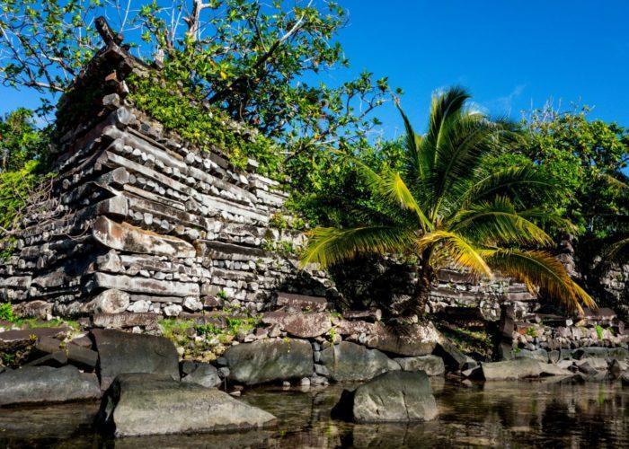 Nan Madol, Pohnpei © David Kirkland_SPTO