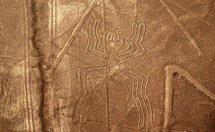Nazca-Linien, Peru