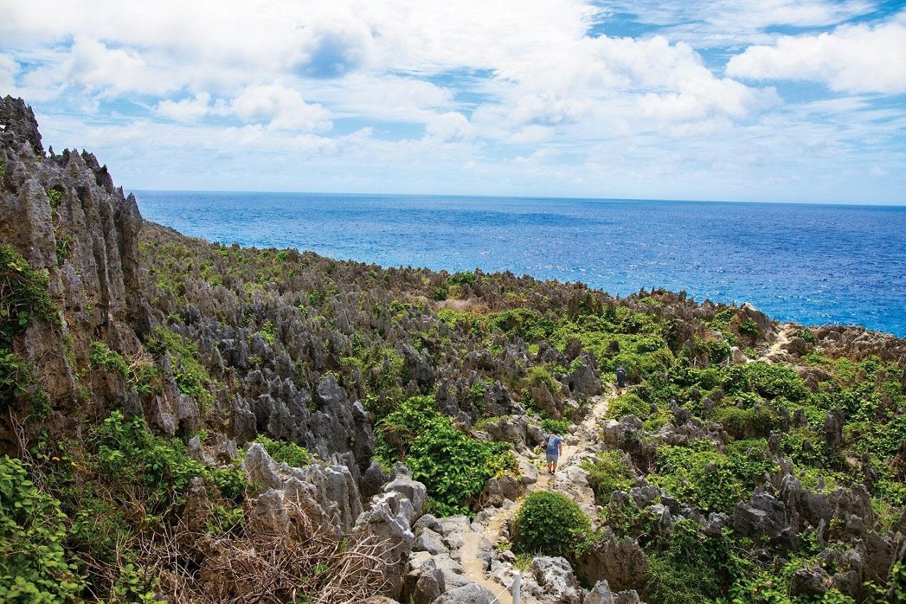 Niue, Landschaft © Niue Tourism