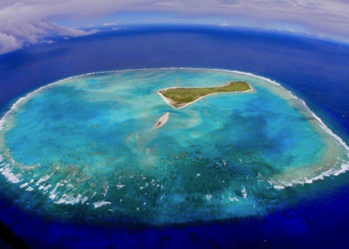 Oeno Island © Pitcairn Tourism