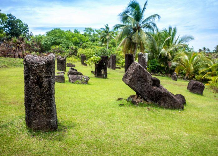Palau, Archäologische Ausgrabungen © David Kirkland_SPTO