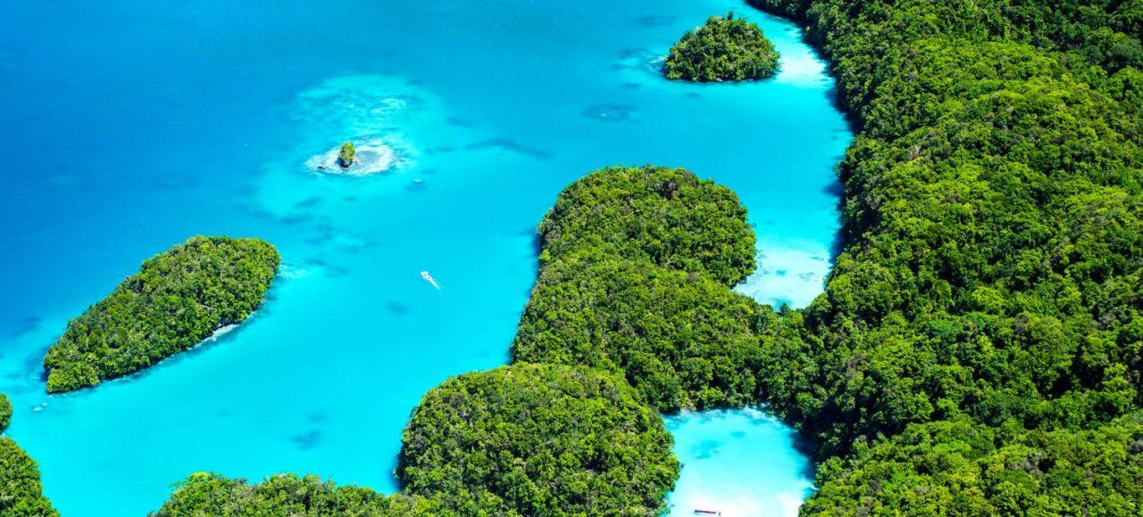 Palau, Inseln © David Kirkland_SPTO
