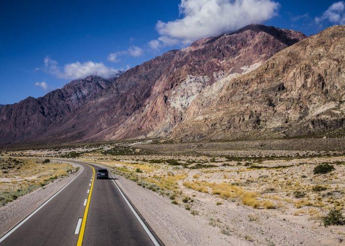 Roadtrip, Anden, Chile