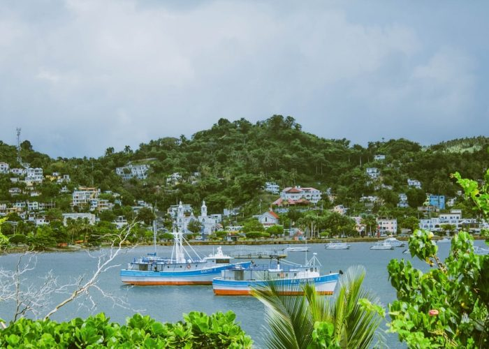 Samana, Dominikanische Republik © Honey Yanibel Minaya Cruz on Unsplash