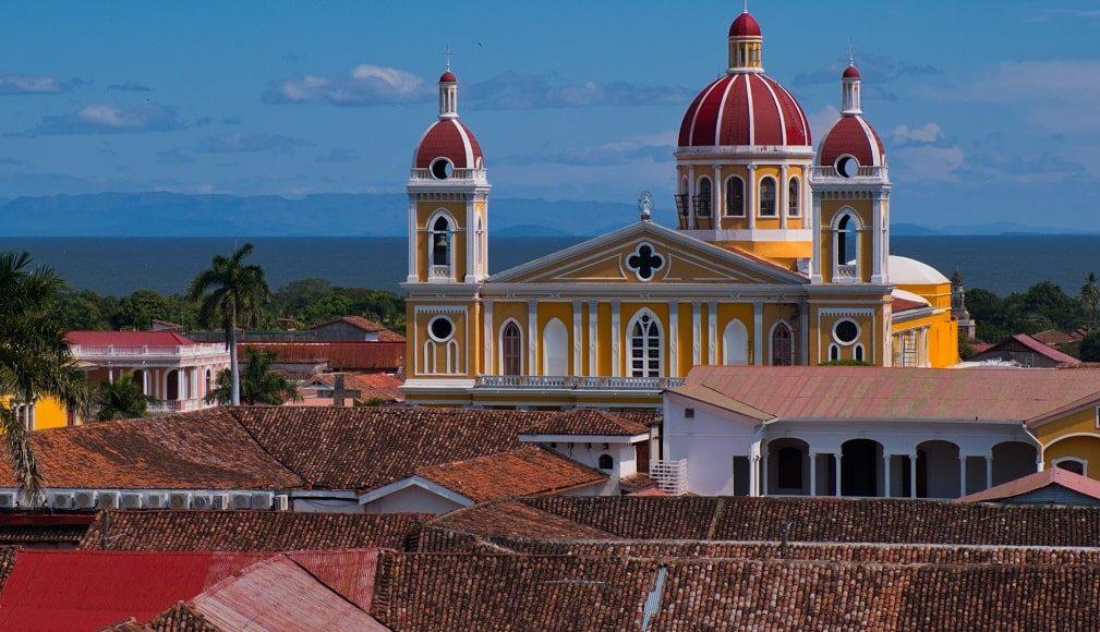 Kathedrale von Granada, Nicaragua