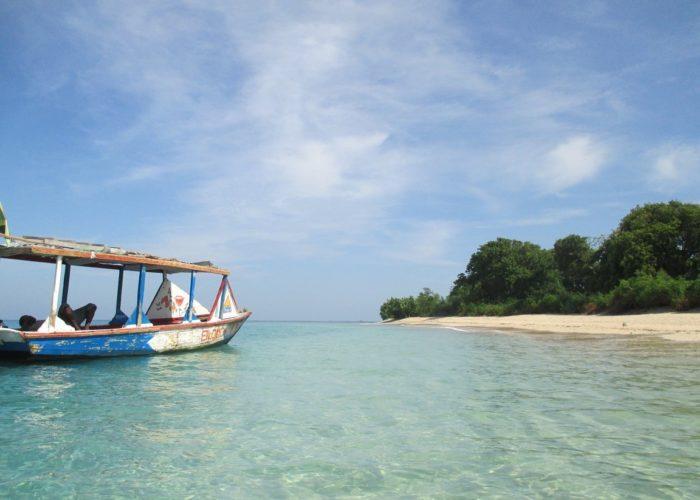 Cap Haitien, Amiga Island, Haiti