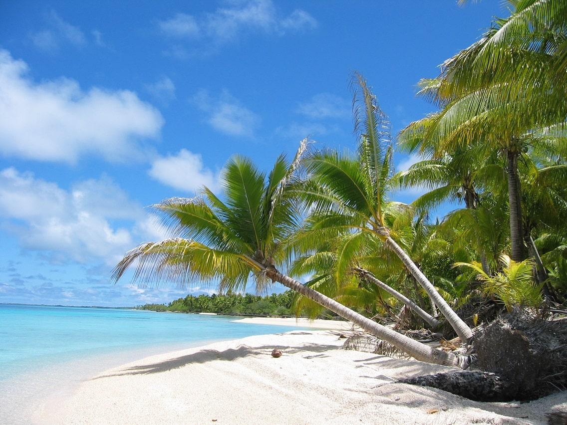 Fakarava © Tahiti Tours