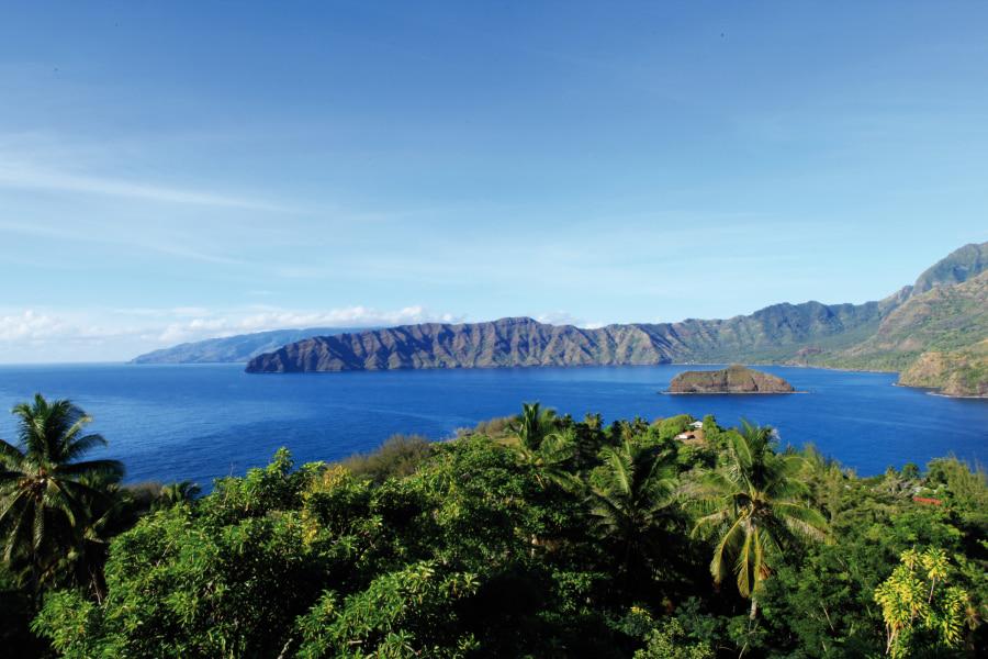 Hiva Oa © Tahiti Tours