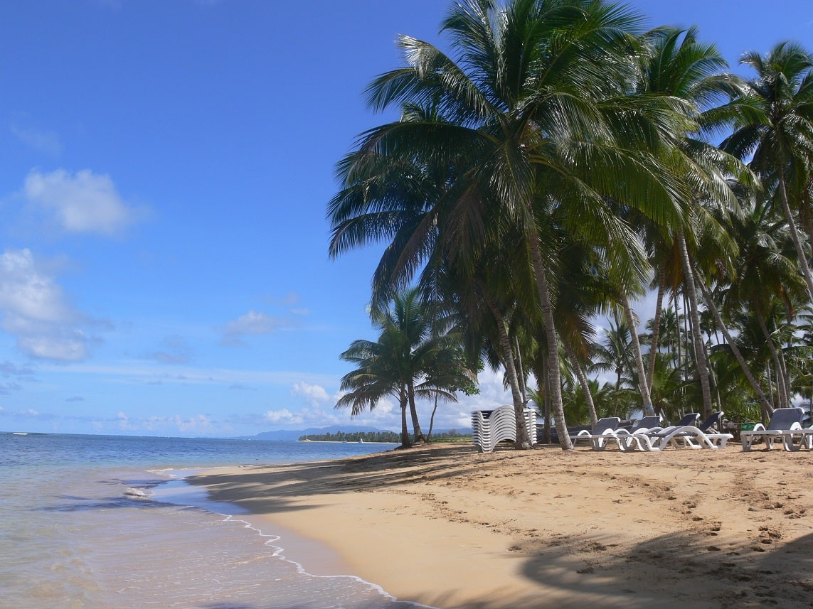 Las Terrenas, Dominikanische Republik