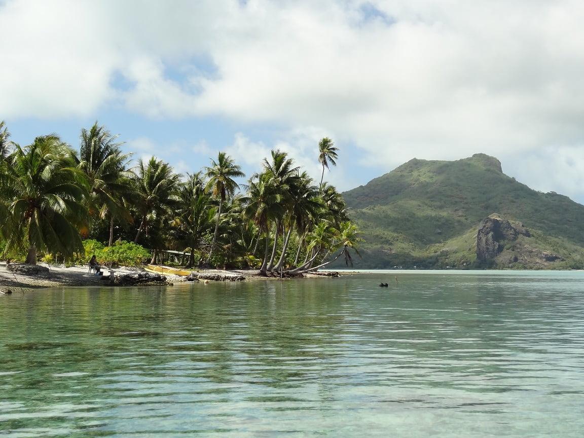 Maupiti © Tahiti Tours