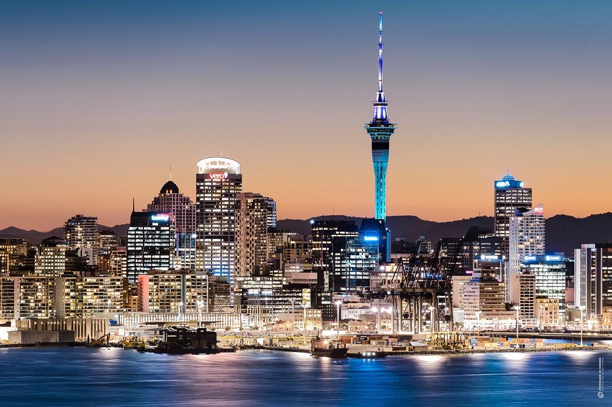 Auckland © Zwerger-Schoner