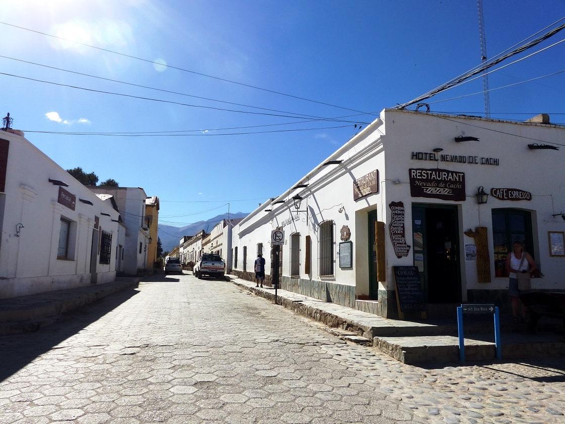 Cachi, Argentinien