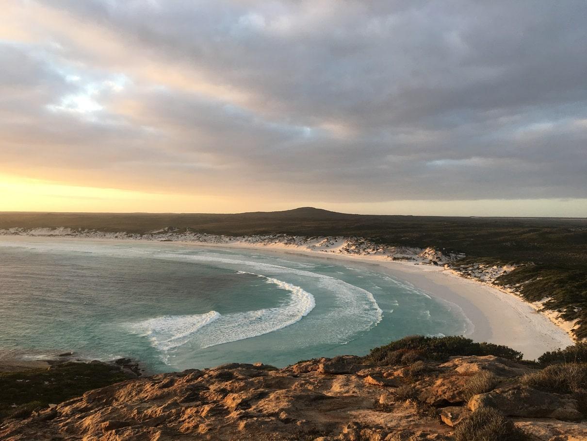 Cape Le Grande Nationalpark, Australien