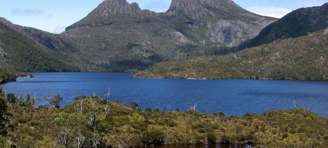 Cradle Mountain Nationalpark, Tasmanien, Australien