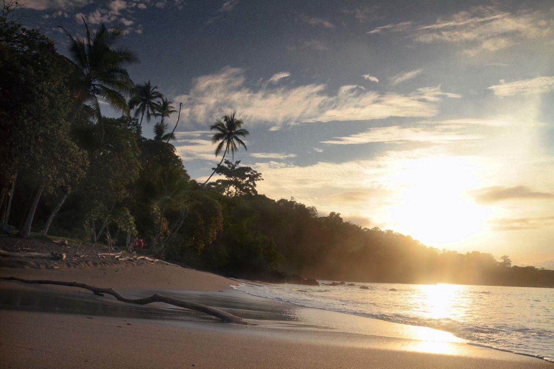 Drake Bay © Visit Costa Rica
