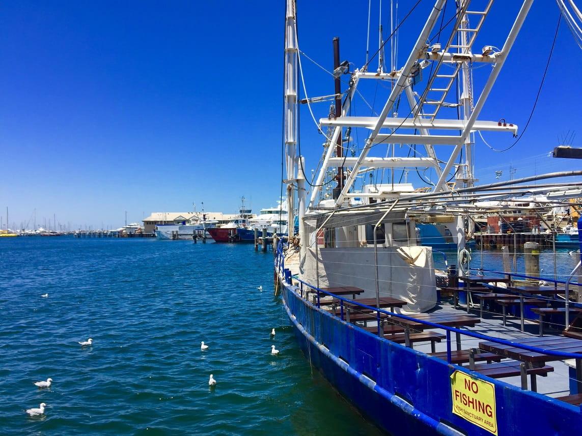 Fremantle, Australien