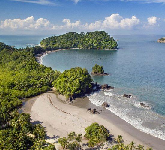 Manuel Antonio Nationalpark © Visit Costa Rica
