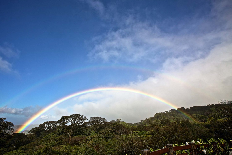Monteverde © Visit Costa Rica