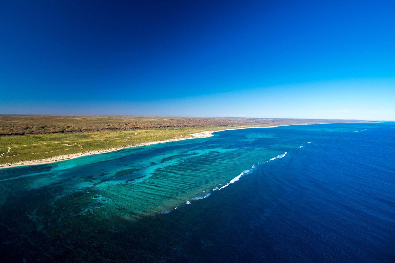 Ningaloo Reef, Cape Range Nationalpark ©Tourism Western Australia
