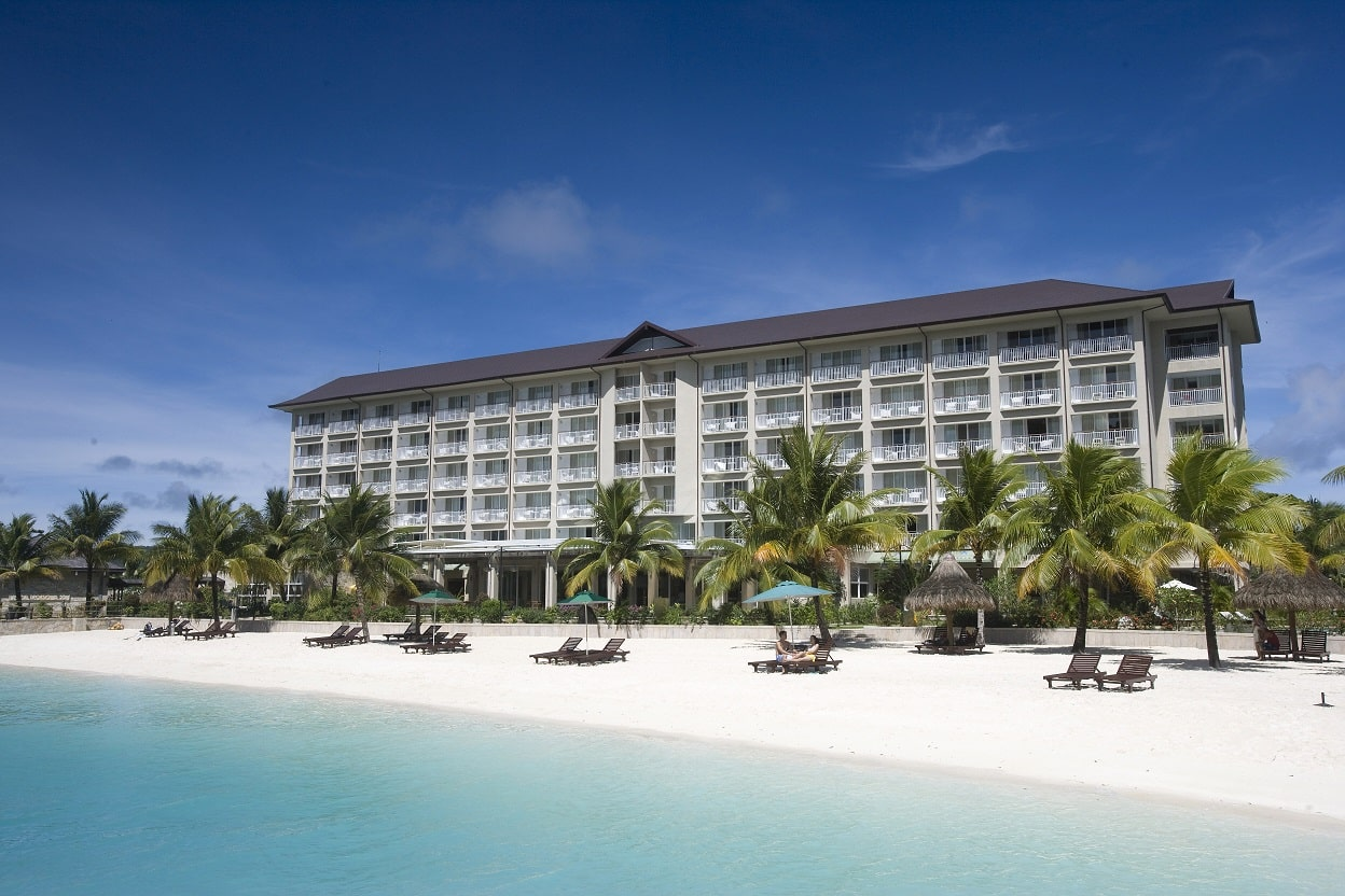 Palau Royal Resort