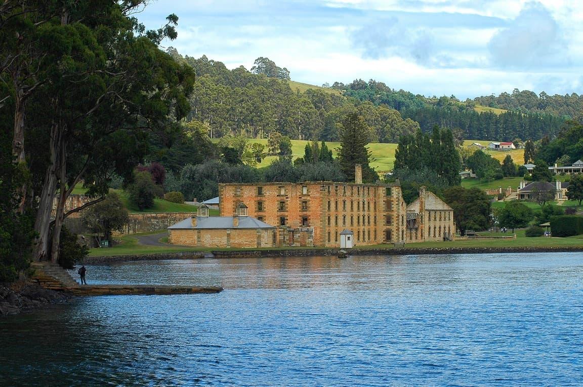 Port Arthur, Tasmanien, Australien