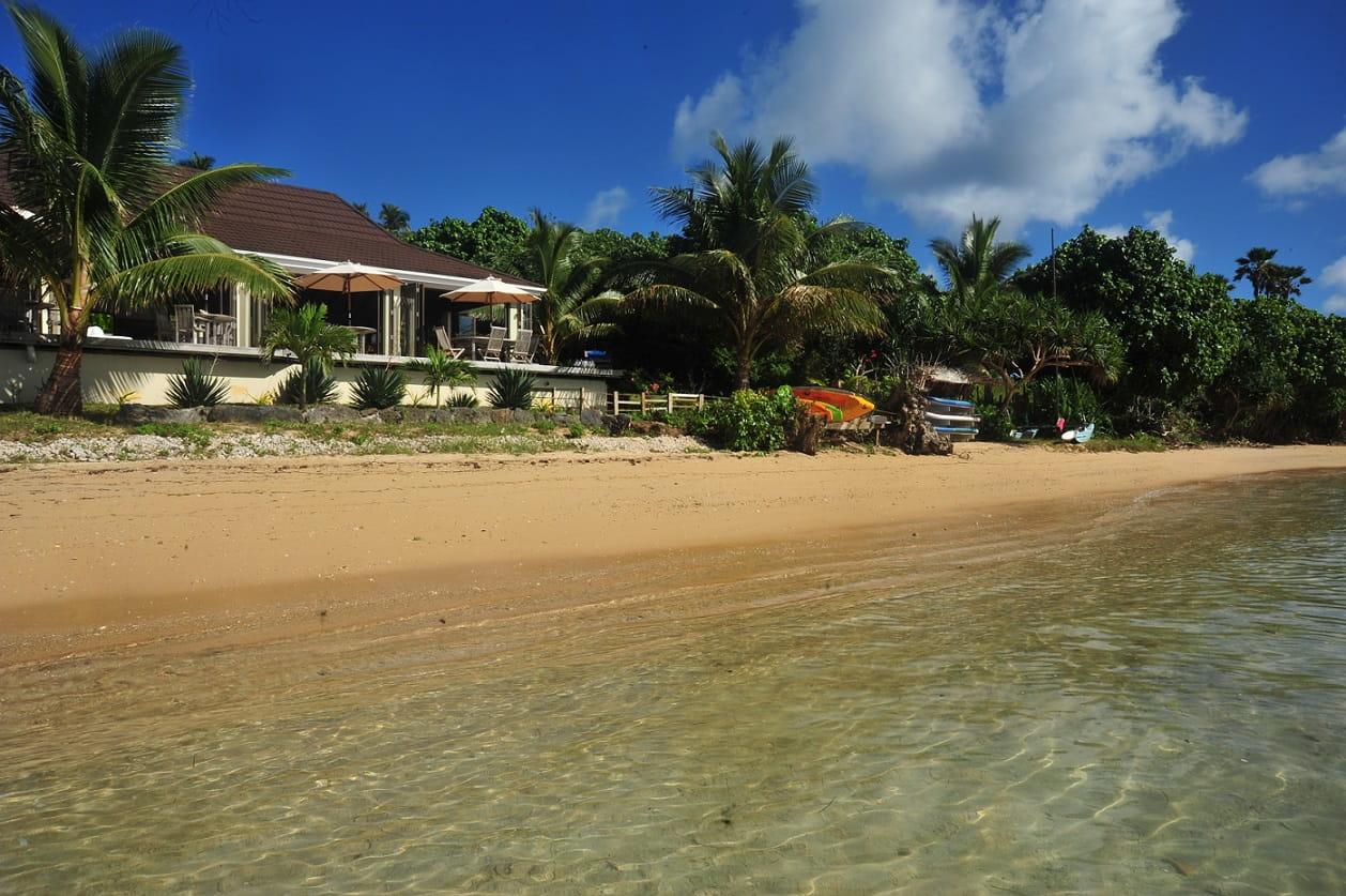 Reef Resort Vava'u, Tonga