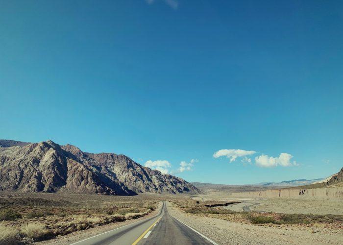 Ruta 40, Argentinien