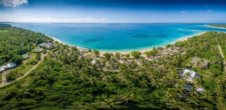 Sandy Beach Resort, Tonga