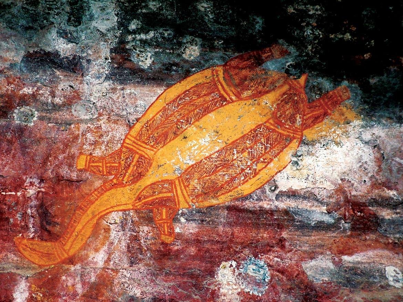 Ubirr Rock Art © AAT Kings