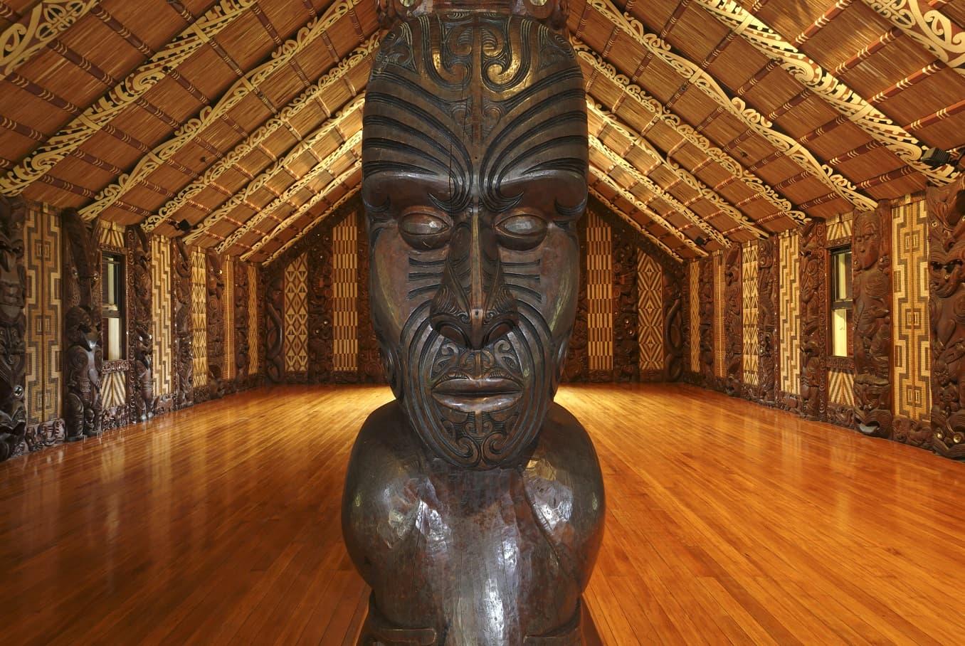 Waitangi Treaty Grounds, Neuseeland © Oliver Bolch
